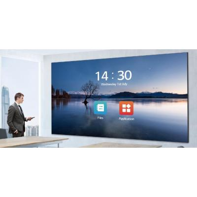 INDOOR LG LED SIGNAGE Série All-in-One Esse