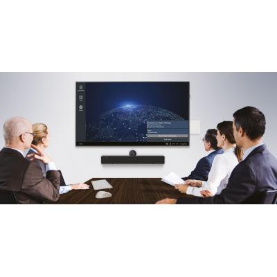 DC55E Bundle Huddle Enterprise